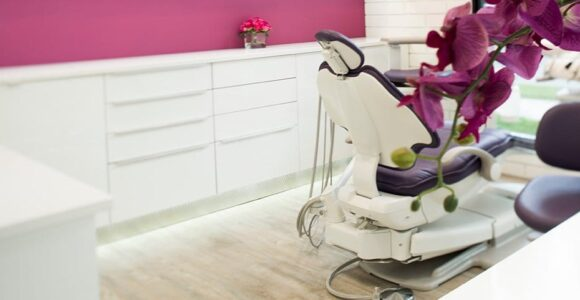 Chair-Motivo Dental