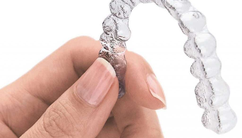 Invisalign - Motivo Dental
